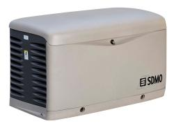 Groupes électrogènes - RESA 14 T