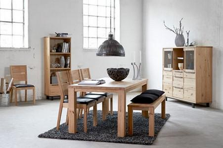 dinning table and chair - Unique Furniture A/S (Booth No. E1C28)