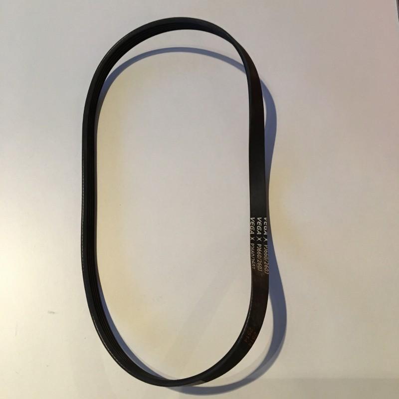 Belt for for balancing machine SWBA24 - Pièces détachées machines équilibreuses