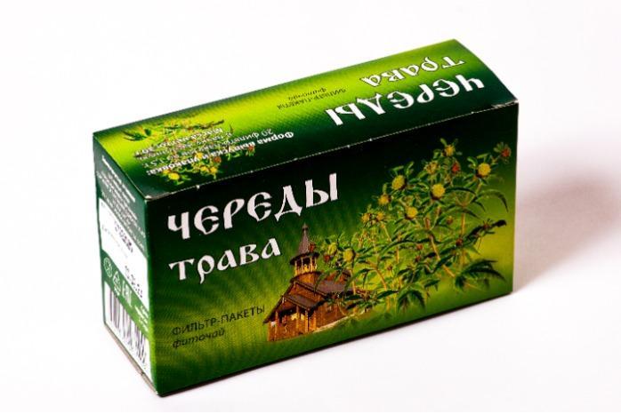 Herbal Bidens phytotea -