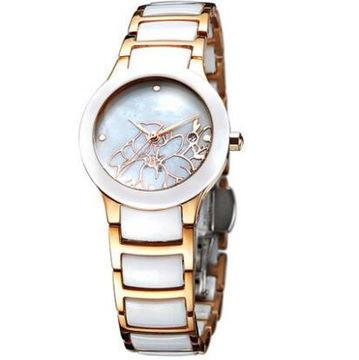 ceramic watch GCC-XXL821 in Romania for ladies