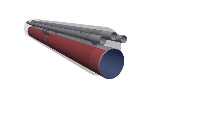 Heat exchanger - Renewable energies for future generations