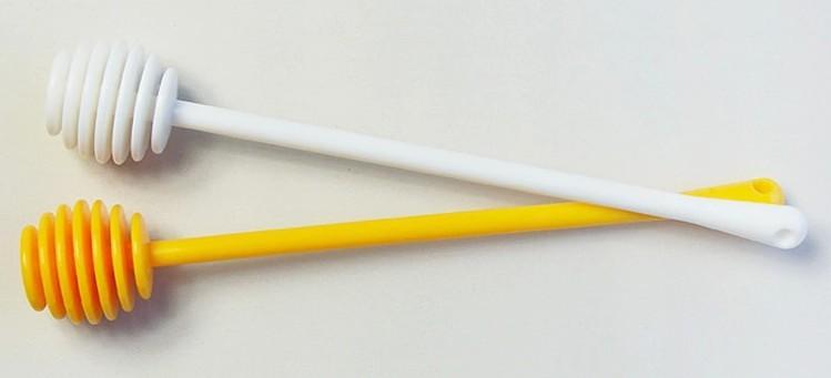 plastic Honey Splash Bar Stirring Rod Hammer Tool - Beekeeping Honey Tool plastic Honey Splash Bar Stirring Rod Hammer Tool