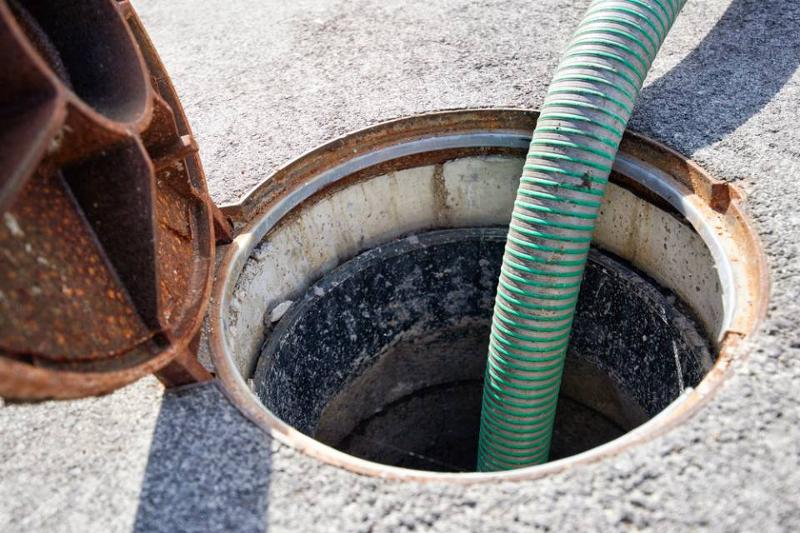 Bonifica serbatoi e cisterne - null