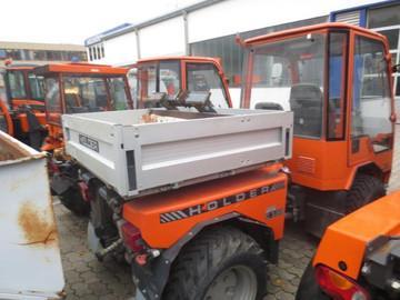 Used machinery - C 3.58