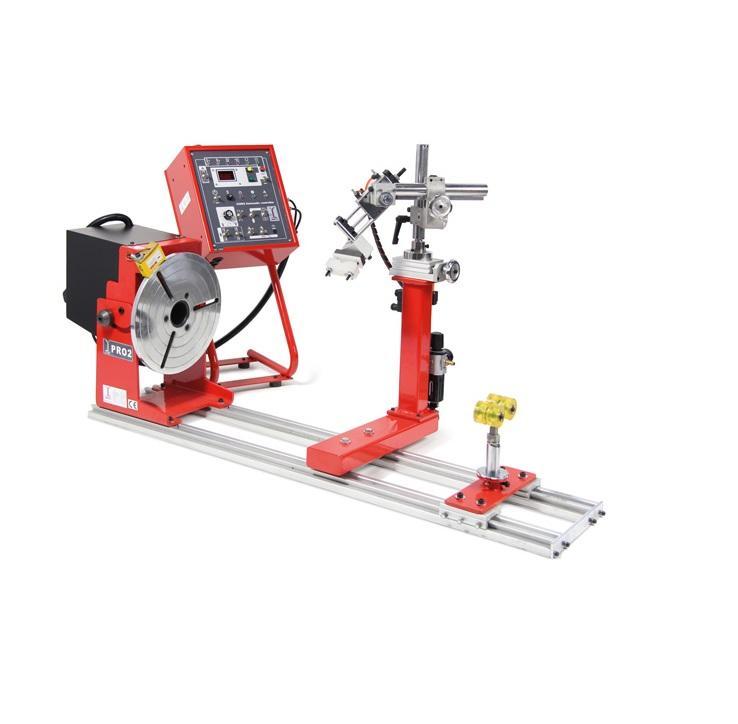 Las automatisaties - Eenvoudige automatisering - PRO2 - 28-SR60