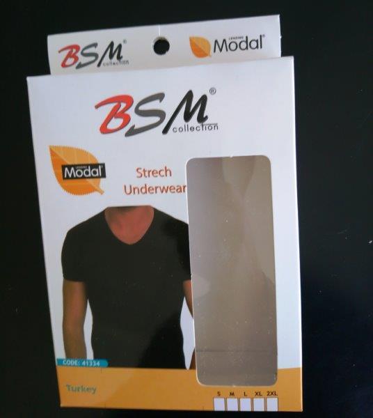 cajas de ropa interior - Embalaje de ropa interior con impresión offset