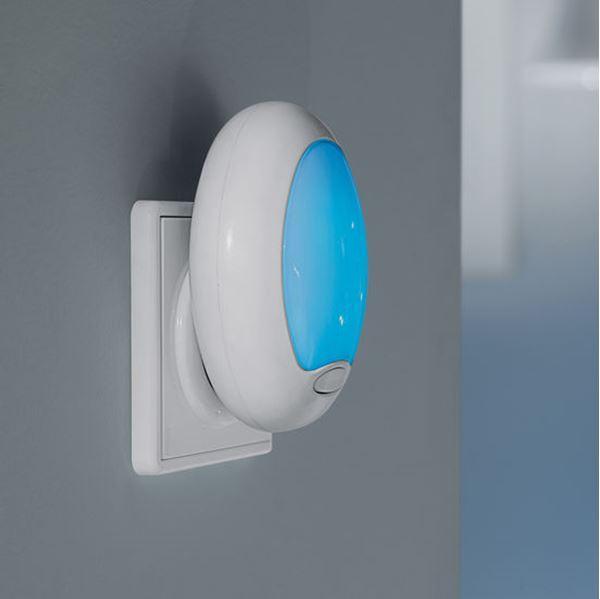 LED VEILLEUSE RGB WT 3X0,1W TINEO - Intérieur standard
