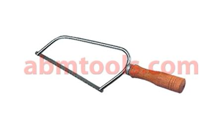 Junior Hacksaw Wooden Handle - An extremely handy workshop tool
