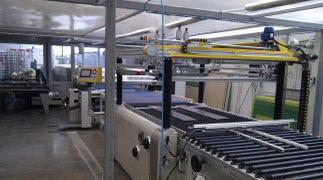 SILKPRINTING - Glass proccessing services