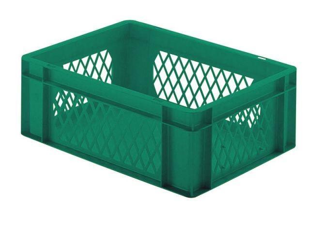Stacking box: Band 145 2 - Stacking box: Band 145 2, 400 x 300 x 145 mm
