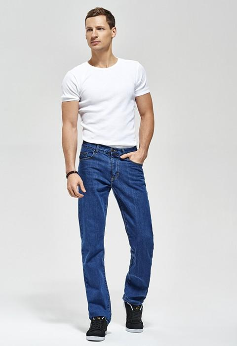 Jeans DENIM STONE WASHED