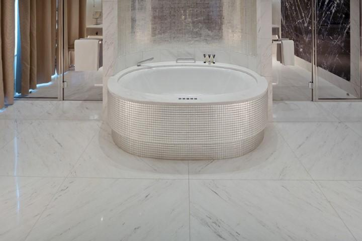 WHITE MARBLE - GREEK WHITE MARBLE PROJECT ABROAD
