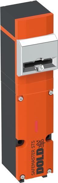 Safety switch - STS-SXBM/K