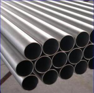 Titanium Tubes -