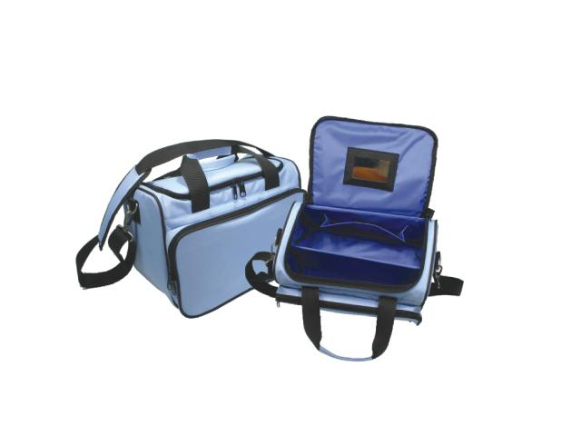 Bag, cosmetic bag R-002 - Small haberdashery