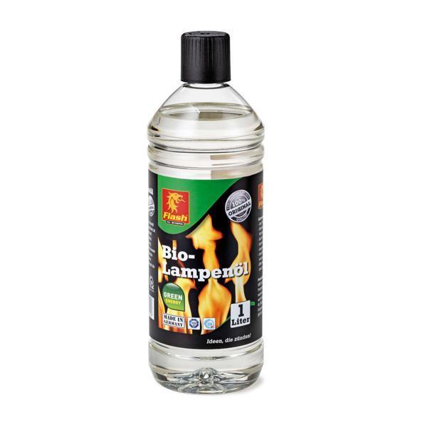 FLASH Bio-Lampenöl 1000 ml -
