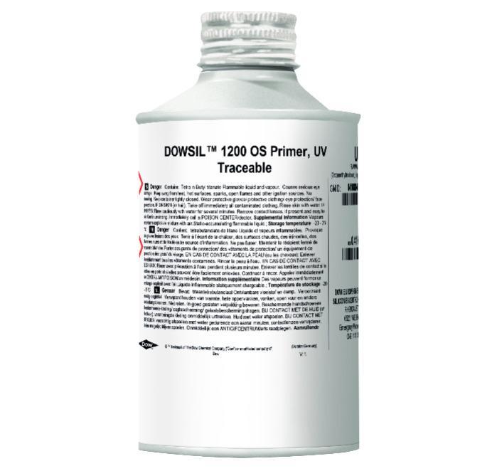 DOWSIL Primer 1200 OS - DOWSIL Primer and Cleaner