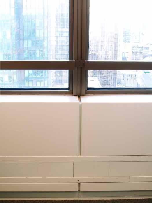 rénovation peinture electrostatique -