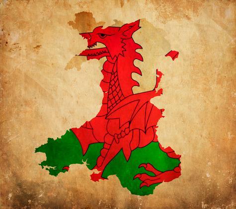 Traducciones de galés - null
