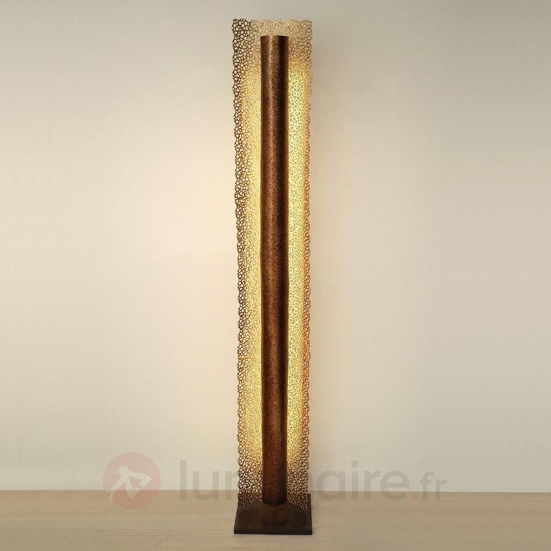 Lampadaire décoratif Utopistico - Lampadaires design