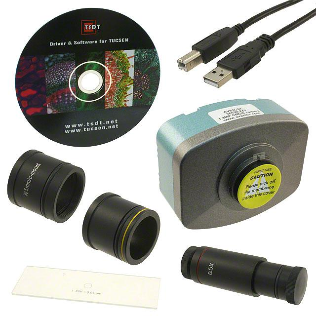 CAMERA USB DIGITAL COLOR 1.3M - Aven Tools 26100-240