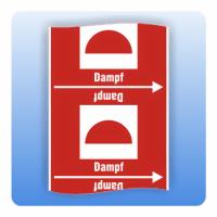 Feuerlöschleitung Dampf - null