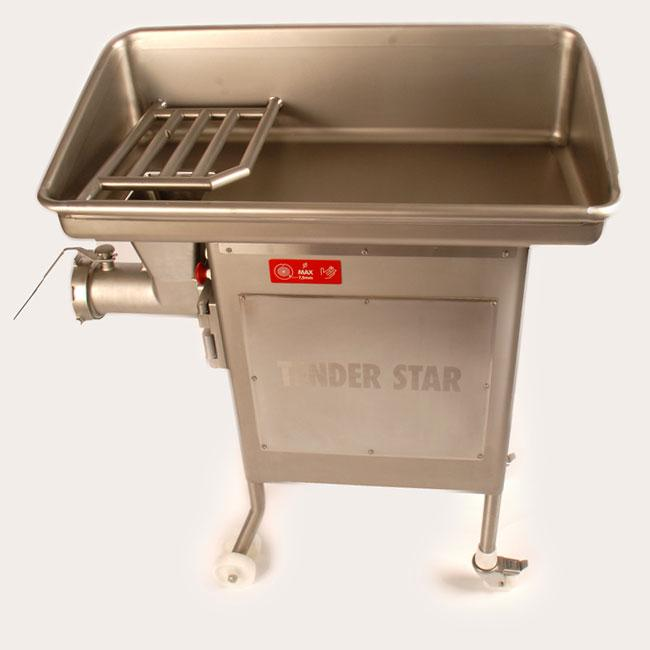 Meat mincers - null
