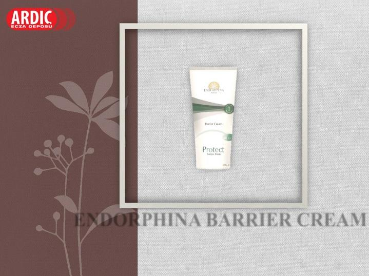Endorphina Barrier Cream