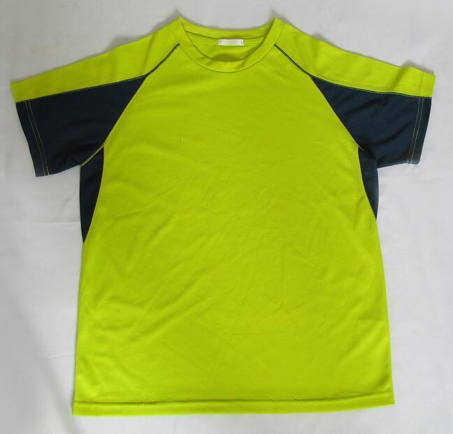 V-hals T-shirts -