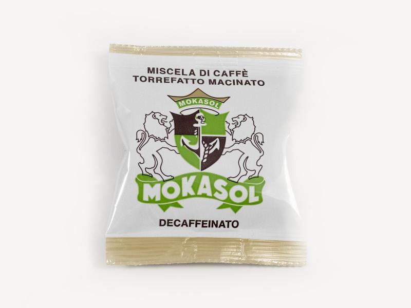 Caffè in Cialde DECAFFEINATO - Cialde