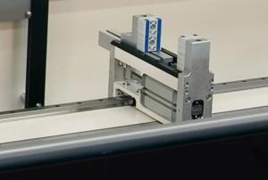 Machining Centers - MC305 Kosmos (4 Axis)