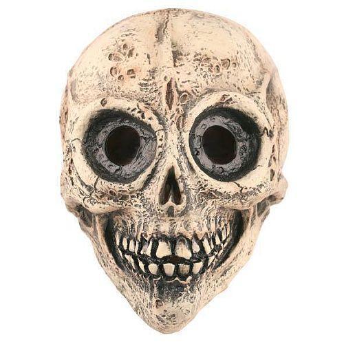 Masque tête de mort - null
