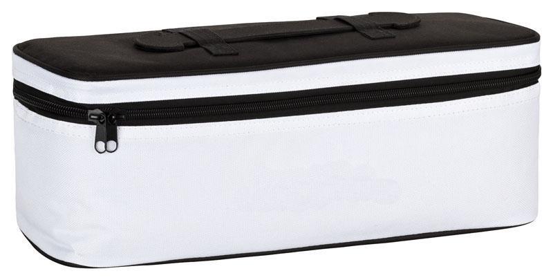 Gerätetasche mit Reißverschluss - gepolstert mit PE Schaum