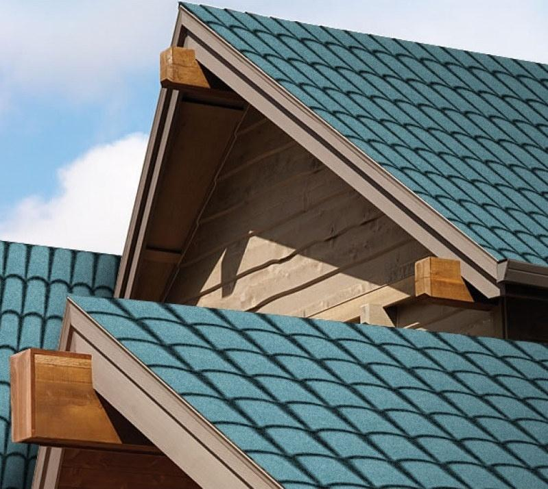 Quickshingle - Quick Shingle was created to be used in place of any kind of roofing material. I