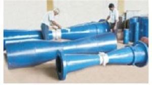 Venturi Tube - Instruments, Connections & Compensators