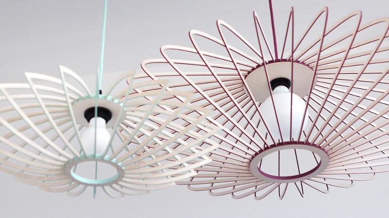 WAW Lights - Made in Belgium - Luminaires