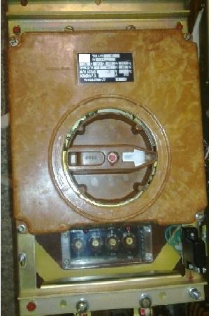Автоматический выключатель А3794