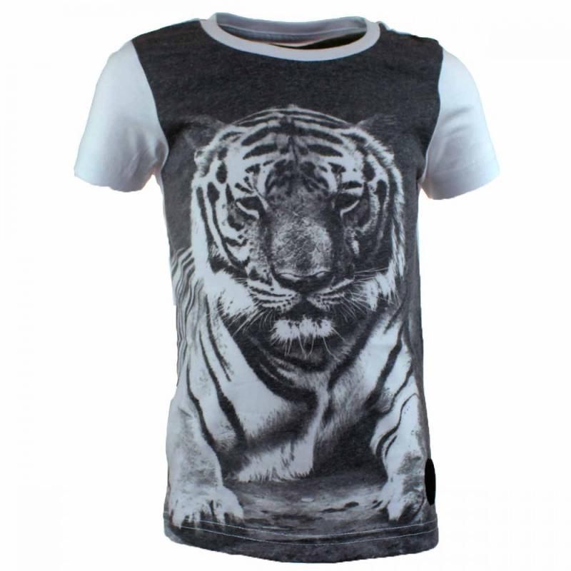 12x T-shirts manches courtes RG512 du 4 au 14 ans - T-shirt et polo manches courtes