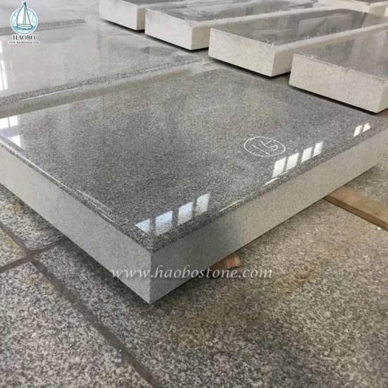 Wholesale Polished Flat Granite Grave Marker - Marker And Slant