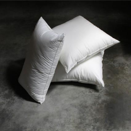 Oreillers et Traversins - Oreiller Confortel synthétique en microfibres