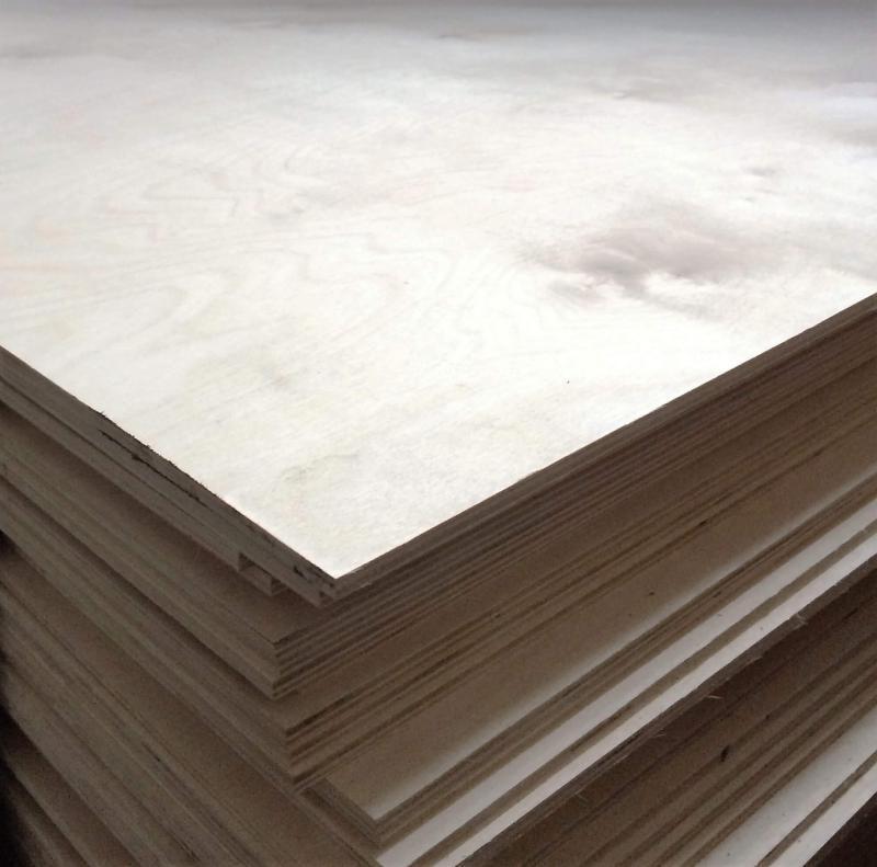 Birch Plywood  - interior plywood