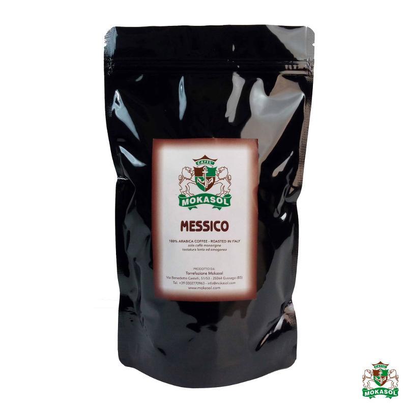 Caffè Messico - Caffè Monorigini