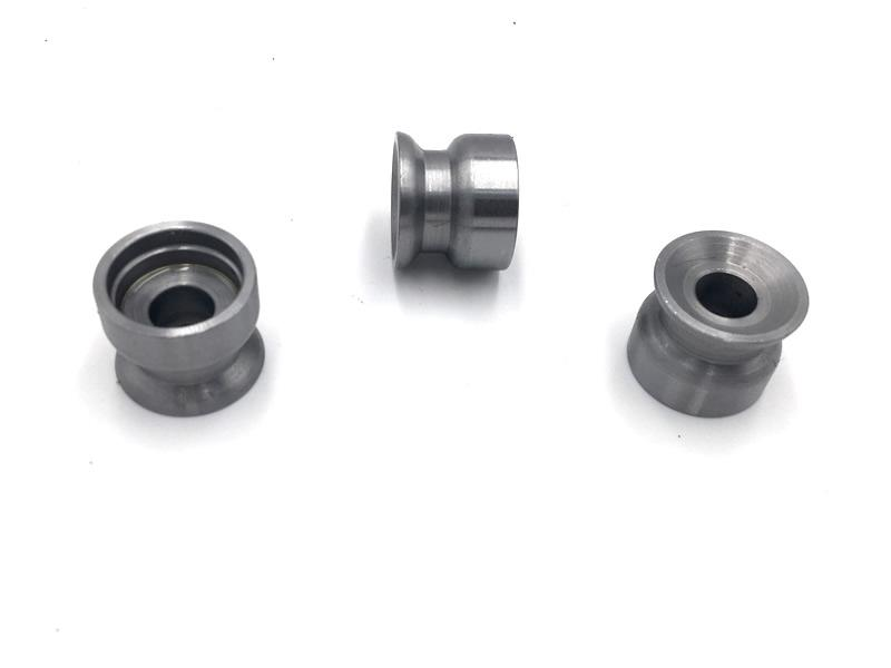 Steel Turned Parts - China Metal Parts Manufacturer custom produce turned parts for all industries