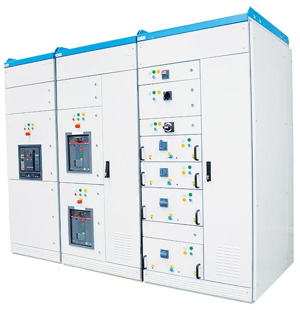 Secondary switchgear