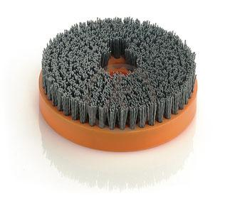 Disc Brushes - null