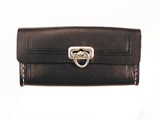 Bags - Saddle bag no. 25