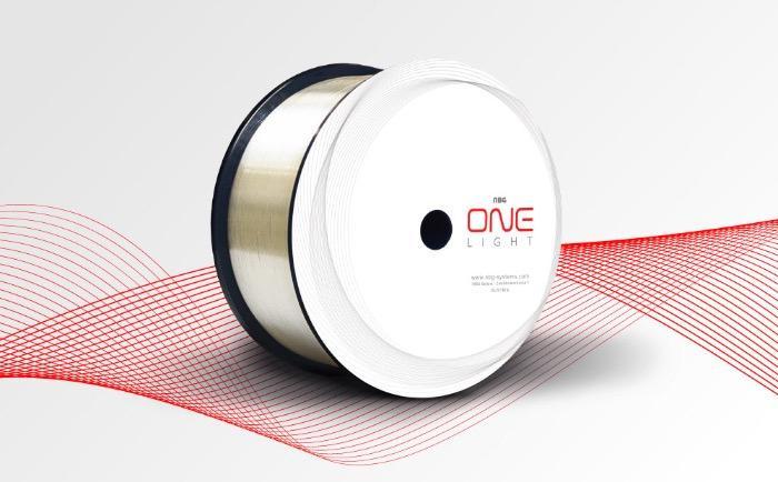 G.652.D - European Quality. Low water peak optical fiber.