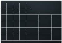 Wandpräsentation für Kontaktlinsen & Handelsware - null