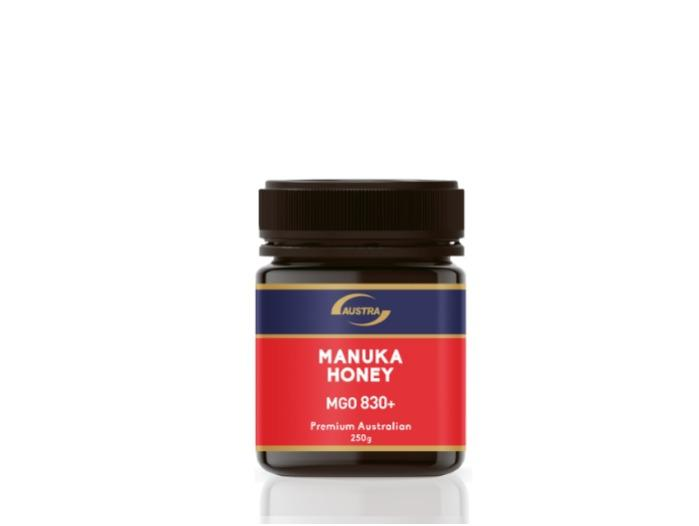 Austra  - Manuka Honey MGO 830+